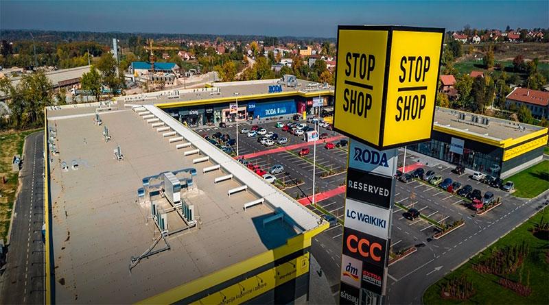 Stop Shop u Lazarevcu