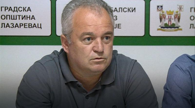 Dušan-Jevremović,-član-Upravnog-odbora-FS-Lazarevac