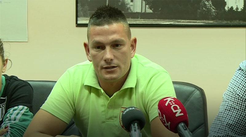 Nikola-Marinković,-trener-ŽFK-Kolubara