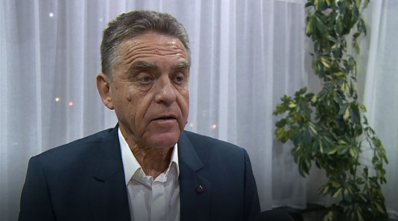 Dragan Šoškić