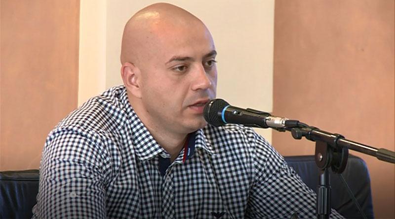 Tomisalv-Rikanović