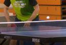 Baražni turnir u stonom tenisu