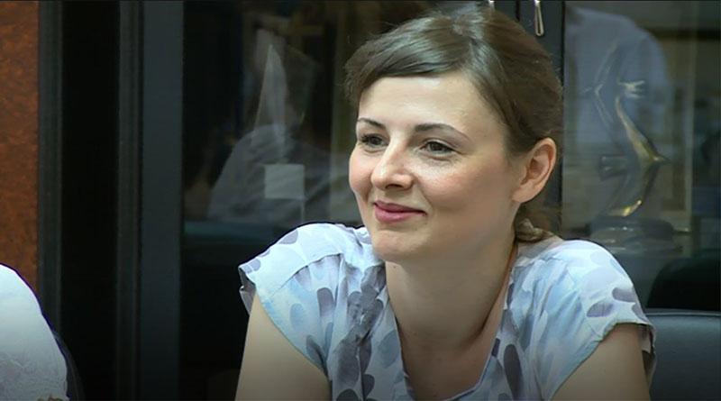 Maja-Sofronijević