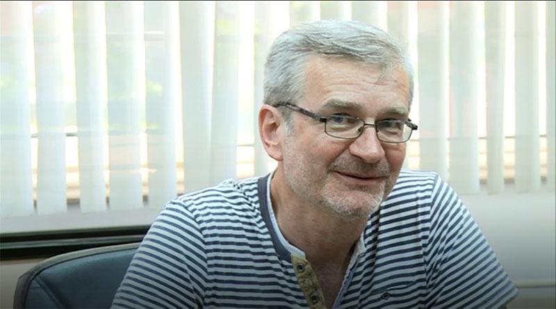 Milan Mađarev, režiser