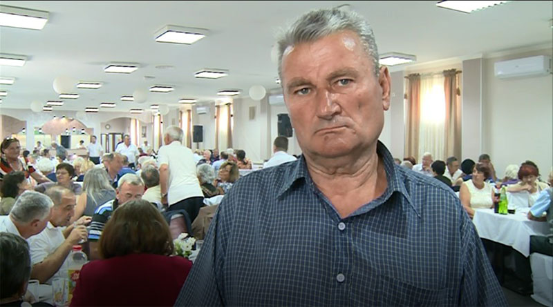 Bogoljub Krsmanović