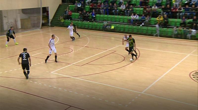 Futsal-5
