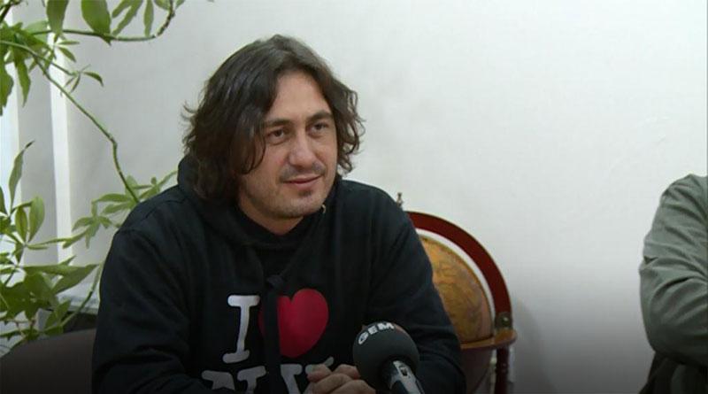 Ervin Hadžimurtezić