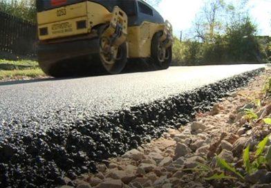Intezivirani radovi na uređenju putne infrastrukture na teritoriji GO Lazarevac