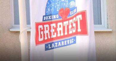 Sezona Prve bokserske lige Srbije počinje bokserskim spektaklom u Valjevu 18. oktobra
