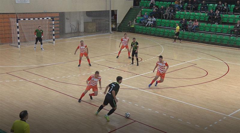 Futsal-klub