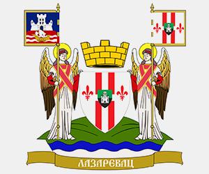 Lazarevac-grb