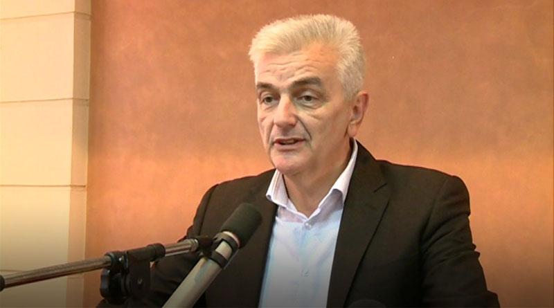 Miloje-Živanović