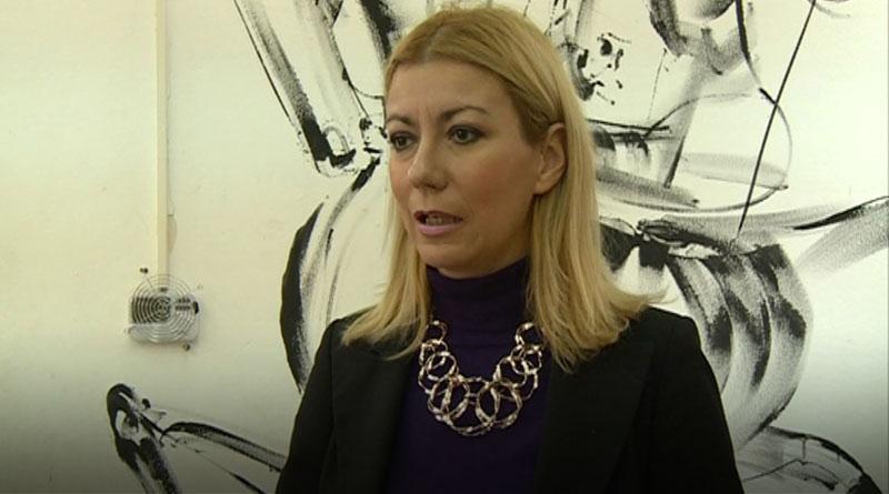 "Mirjana Joksimović, direktorka OŠ ""Dimitrije Diša Đurđević"""