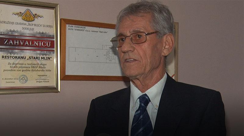 Rade-Petrović