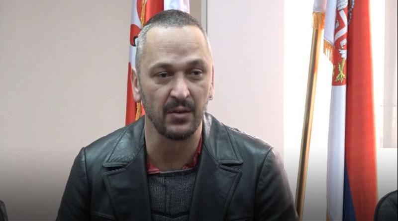 Saša Dobrijević