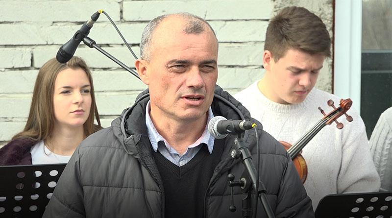 Mile Lazarević