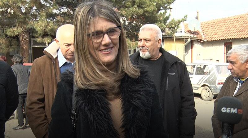 Milica Jorović, Hrišćansko humanitarno udruženje ''Hleb života''