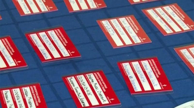 donorske kartice