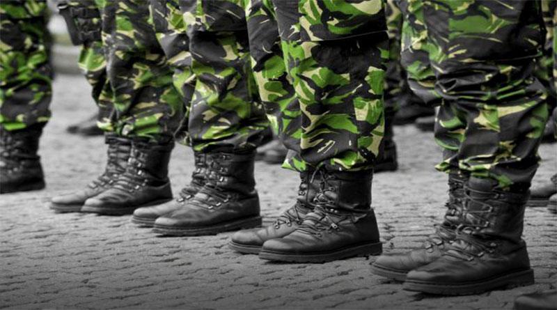 Vojska Srbije angažuje deo rezervista koji su civilno služili vojni rok
