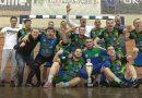 KMF Zemun Samo pravo pobednik je 30. Božićnog turnira u malom fudbalu
