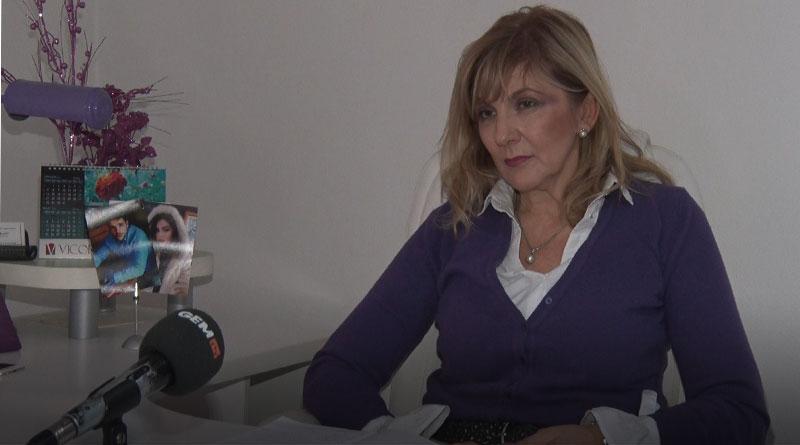 """Mila Mandić, Laboratorija """"Hemikal"""" Lazarevac"""
