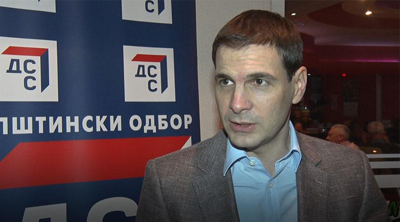 Miloš Jovanović