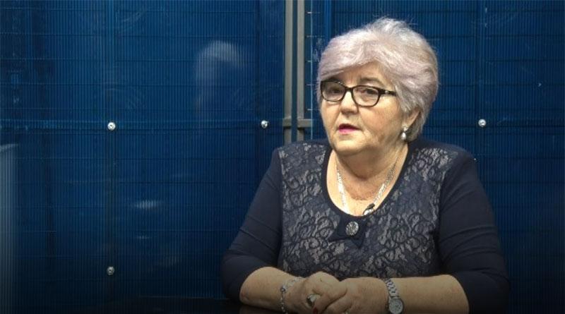 Zagorka Uskoković, Aktiv žena