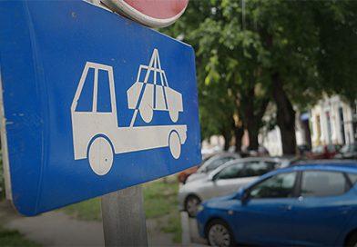 Skraćeno vreme zadržavanja nepropisno parkiranih vozila sa 15 na 3 minuta