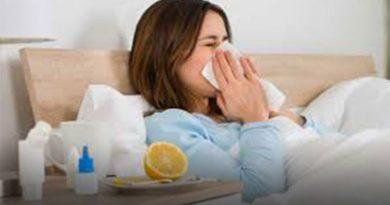 Kako razlikovati običnu prehladu i grip?