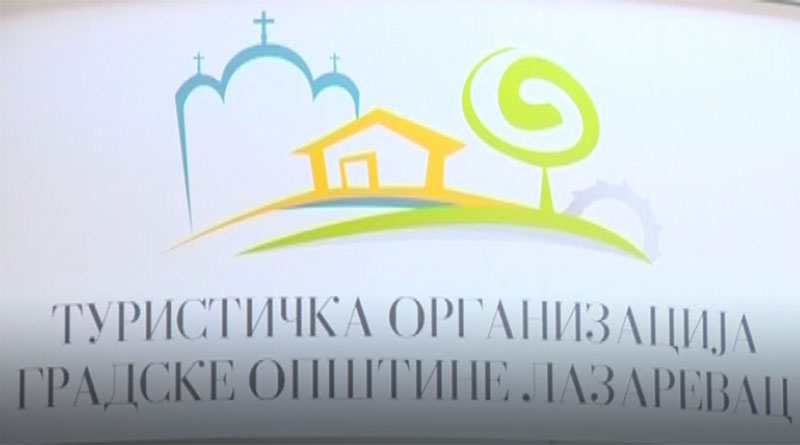 TO opštine Lazarevac