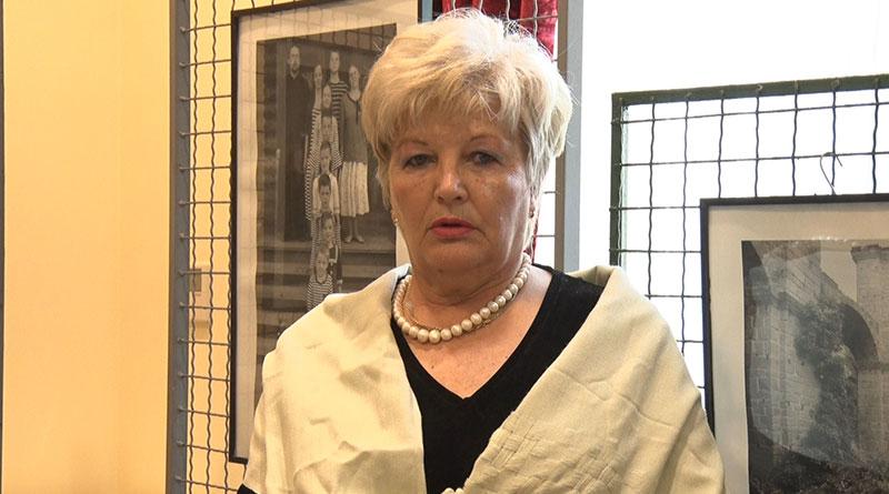 Zorica Jeremić Šević, Koordinator izložbe