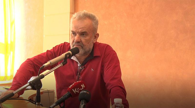 Milan Đorđević, Lazarevac, Naša kuća