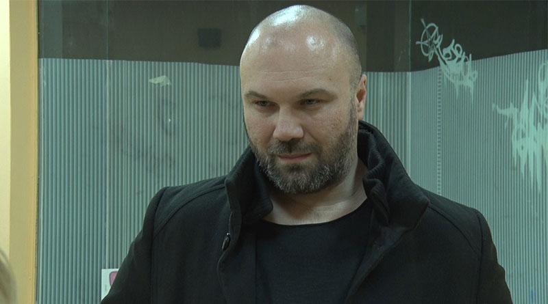 Stevan Bodroža, reditelj