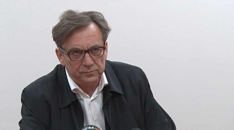 Tihomir Stanić, glumac
