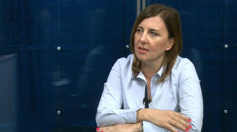 """Zorica Ivković, učiteljica OŠ """"Knez Lazar"""""""