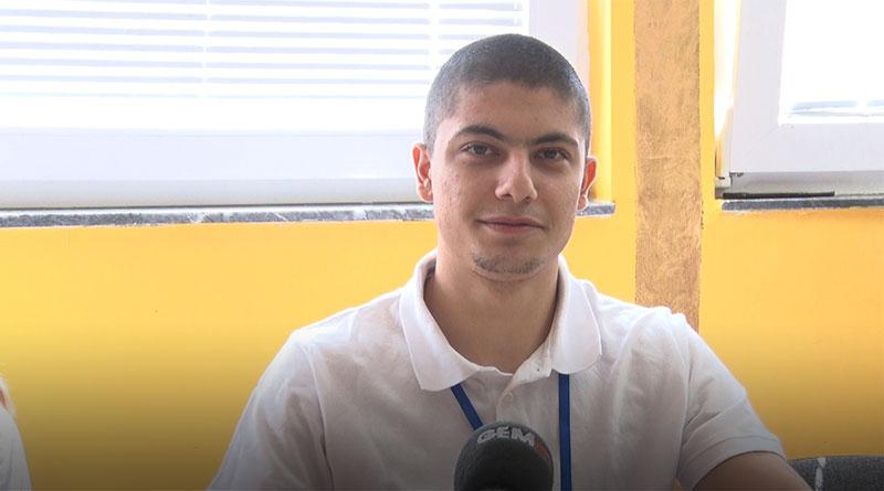 Bekir Al Abaći, direktor proizvodnje