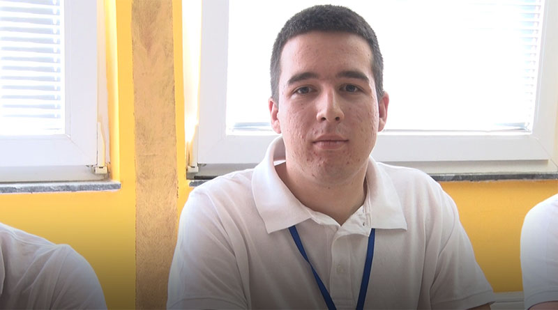 Stefan Ostojić, direktor prodaje