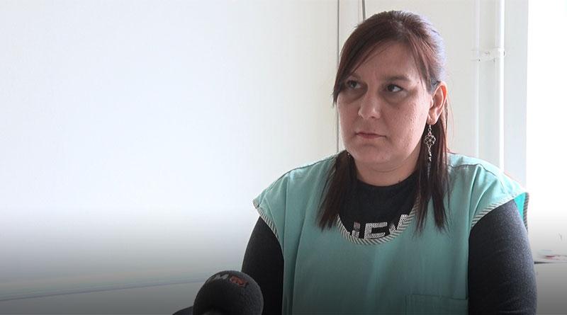 Jelena Vukić, defektolog