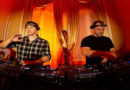 Čuveni BE-AT TV emitovao snimak nastupa našeg poznatog DJ dua Wise D & Kobe, iz nekadašnje Kraljeve rezidencije