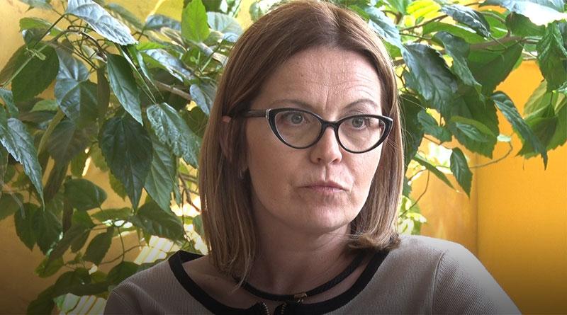Marija Simić, mentor projekta
