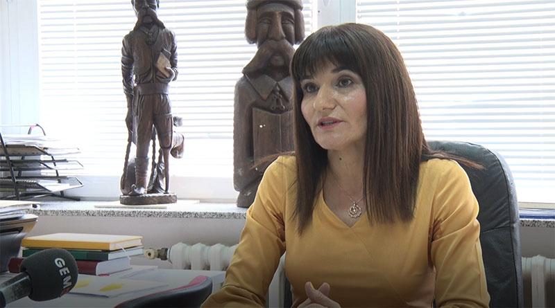 Verica Anđelić, predsednica Aktiva direktora škola