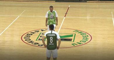 Futsaleri Kolubare na svom terenu u četvrtak 25. aprila ugostiće ekipu Pirota