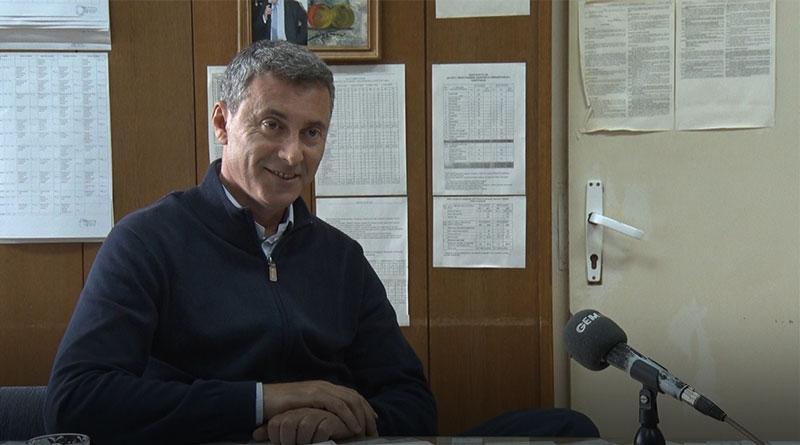 """Nenad Živanović, direktor OŠ """"Vojislav Voka Savić"""""""