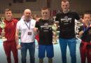 "Nikola Đuka osvajač trofeja II Medjunarodnog bokserskog turnira ""Greatest open"""