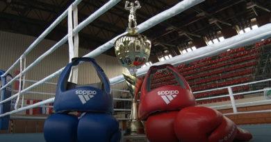 "Boks klub ""Greatest"" u martu domaćin bokserima iz deset zemalja"