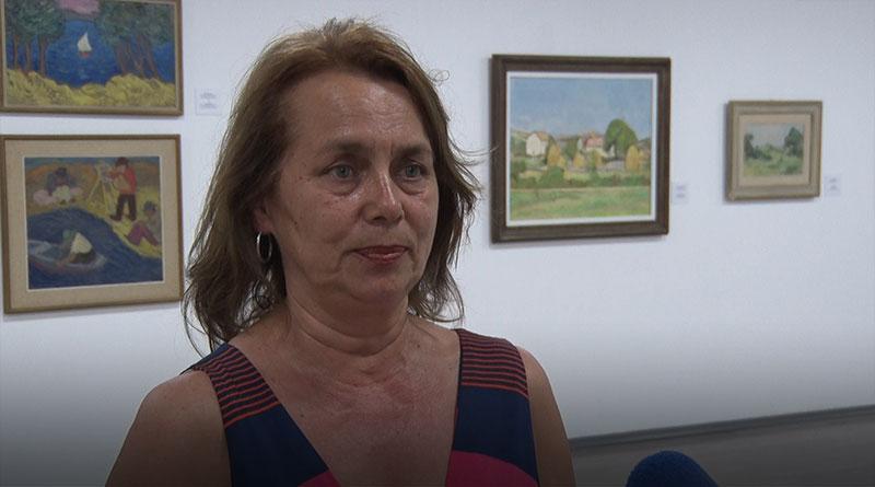 Tatjana Nježić, autorka