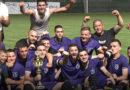 """FK """"Mladost"""" iz Cvetovca drugu godinu za redom osvajač Kupa GO Lazarevac"""