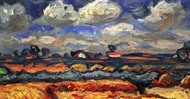 Gostujuća izložba slika Milana Konjovića 29. avgusta u Modernoj galeriji
