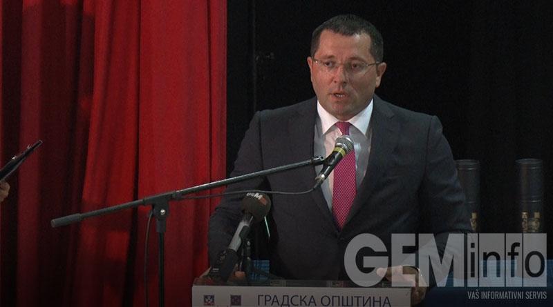 Bojan Stević, Državni sekretar u Ministarstvu državne uprave i lokalne samouprave