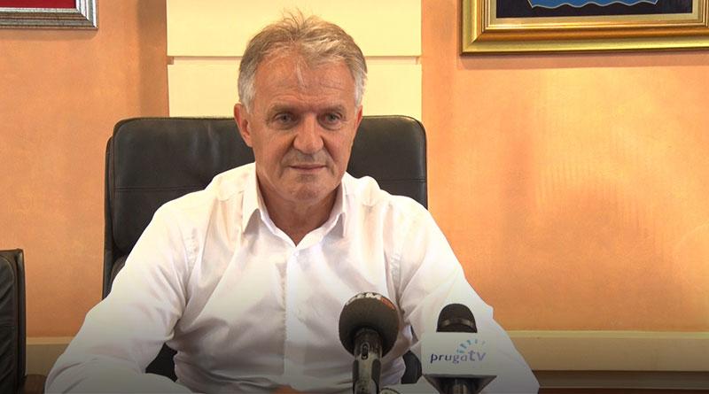 Zoran Petrović, direktor Eko Tamnave